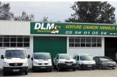 DLM Occasion Bordeaux
